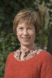 Marie-Claude MOREAU
