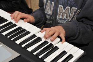 Ecole de musique TEMPO