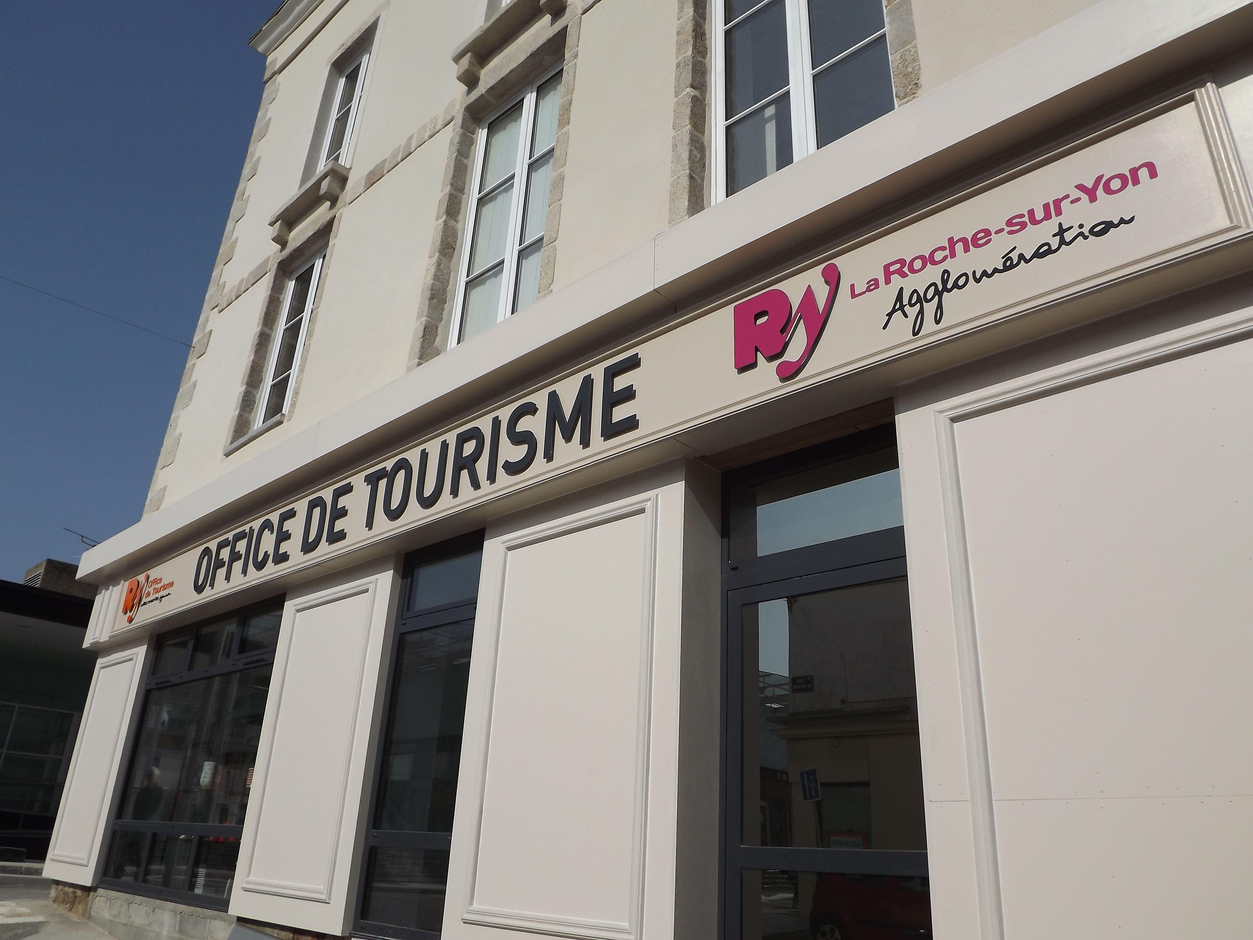 office de tourisme 85000
