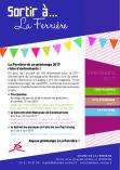 Supplément «Sortir à La Ferrière» Mai 2017
